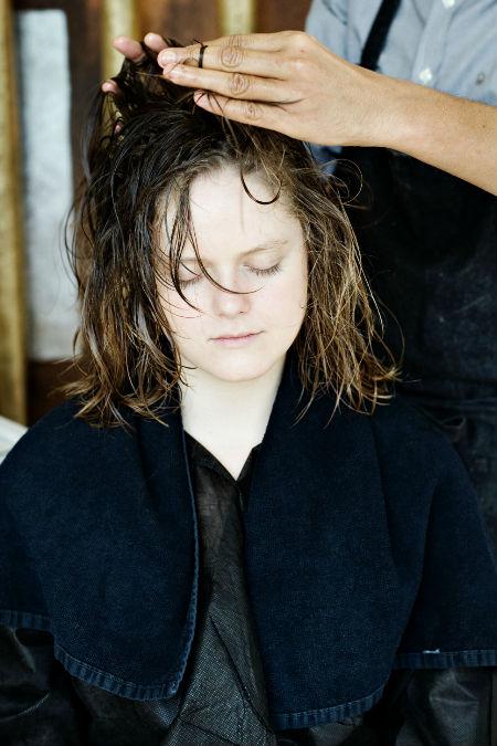 Massage dayna